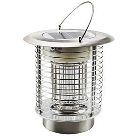 Đèn diệt côn trùng năng lượng mặt trời GIVASOLAR GV-MK-L8