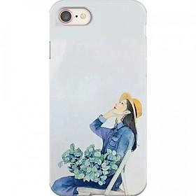 Hình đại diện sản phẩm Ốp Lưng Cho Điện Thoại iPhone 6S - Mẫu 505