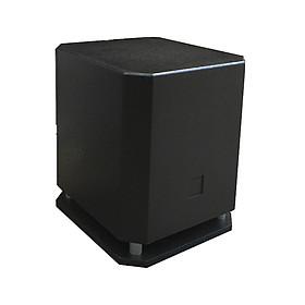 Vỏ thùng loa sub 3 tấc thùng sơn tĩnh điện cao cấp hải triều (hàng chính hãng)