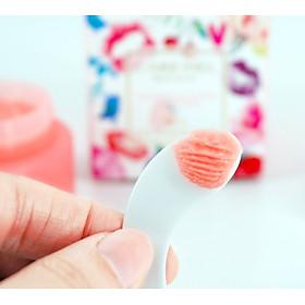 Mặt nạ ngủ môi Care:nel Lip Sleeping Mask dưỡng ẩm và tẩy tế bào chết 23g-7