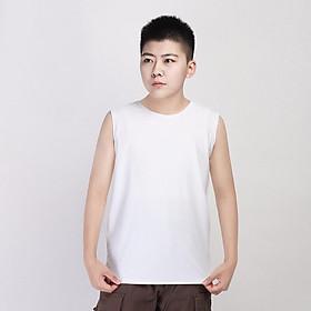 Áo Nịt Ngực Tomboy Kiểu Dáng Tank Top Thời Trang