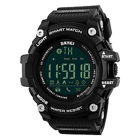 Đồng Hồ Thông Minh Smart Watch SKMEI 1227 - DHA475