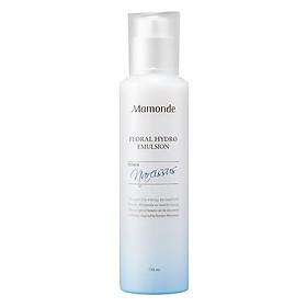 Sữa Dưỡng Cân Bằng Độ Ẩm Cho Da Mamonde Floral Hydro Emulsion 150ml - 110651467