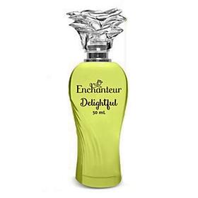 Nước hoa cao cấp Enchanteur Delightful 50ml-2