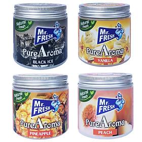 Sáp thơm phòng khử mùi Pure Aroma 230g - an toàn, hiệu quả