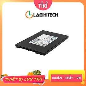 Ổ Cứng SSD Enterprise Samsung PM883 - Hàng Nhập Khẩu