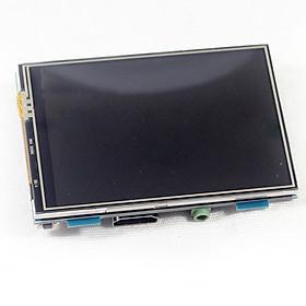 Màn Hình Raspberry Pi 3B+ / 3B 480X320 3.5 inch HDMI Cảm Ứng