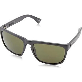 Electric Visual Knoxville XL Matte Black/OHM Grey Sunglasses