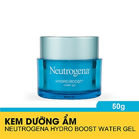 Kem Dưỡng Cấp Nước Cho Da Hỗn Hợp Neutrogena Hydro Boost Water Gel 50ml