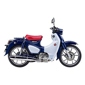 Xe máy Honda Super Cub C125 - Xanh Lam