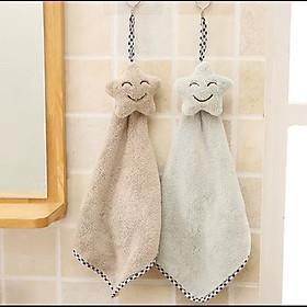 Khăn lau tay phòng tắm - khăn lau tay