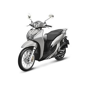 Xe Máy Honda SH Mode 125cc 2020 - Phiên bản Thời trang -Bạc Đen- Phanh ABS