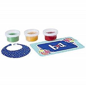 Đồ chơi bộ 3 hủ thức ăn dành cho búp bê BABY ALIVE C2727