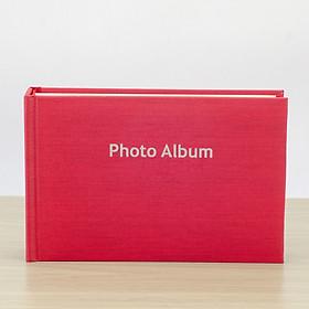 Album ảnh Monestar 13x18/80 hình - AST570