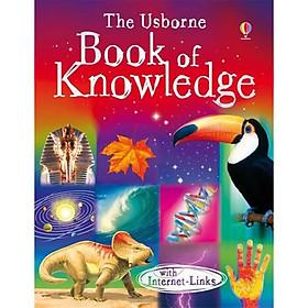 Usborne Book of Knowledge