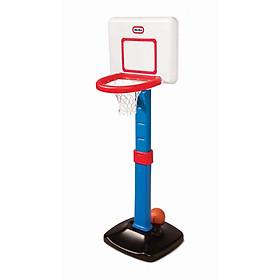 Bộ bóng rổ 120cm cho bé