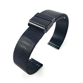 Dây Thép Lưới cho Galaxy Watch 42, Galaxy Watch Active, Gear Sport