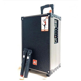 Loa karaoke bluetooth JBZ NE-109 bass 30 - Hàng Nhập Khẩu