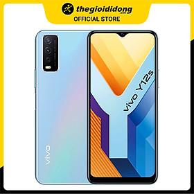 Điện thoại Vivo Y12s - Hàng Chính Hãng