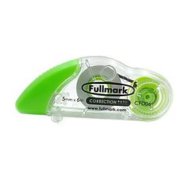 Bộ 2 Bút Xóa Kéo Mỏ Vẹt Nhỏ Fullmark CFD_EA06