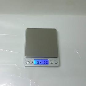 Cân điện tử tiểu ly nhà bếp 3000g x 0,1g