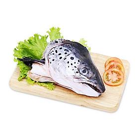 [Chỉ Giao HCM] - Đầu Cá Hồi Nauy - 1 cái