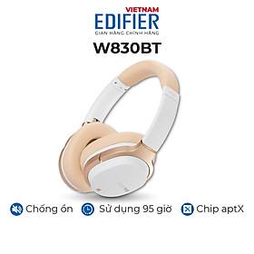 Biểu đồ lịch sử biến động giá bán Tai nghe Bluetooth EDIFIER W830BT Khử tiếng ồn Hoạt động 95 giờ liên tục - Hàng chính hãng
