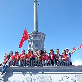 Tour Sapa 2N1Đ: Hà Nội - Sapa - Cát Cát (Hoặc KDL Hàm Rồng) - Fansipan - Hà Nội, Khởi Hành Hàng Ngày