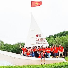 Tour du lịch miền Tây 4N3Đ giá rẻ | Khởi hành từ Sài Gòn đi Tiền Giang, Bến Tre, Cần Thơ, Sóc Trăng, Bạc Liêu, Cà Mau.