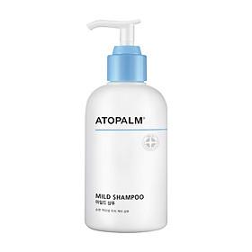 Dầu gội đầu cho bé Atopalm Mild Shampoo