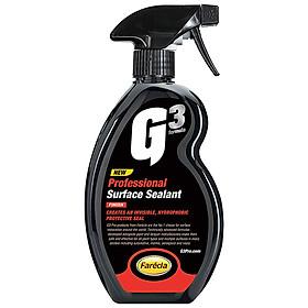 Chai xịt bảo vệ mặt sơn Ô tô, xe máy G3 Pro Surface Sealant
