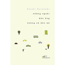 Sách - Những người đàn ông không có đàn bà (TB 2019) (tặng kèm bookmark thiết kế)
