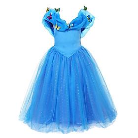 Váy Đầm Công Chúa Lọ Lem Cinderella