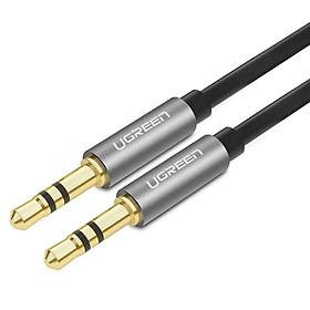Cáp Audio 3.5mm dài 1,5m chính hãng Ugreen 10734