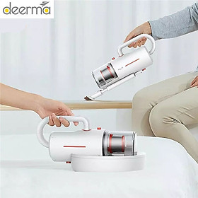 Máy Hút Bụi Mini Cầm Tay DEERMA  CM1300 - Đa Năng 3 Trong 1  ( hàng nhập khẩu)