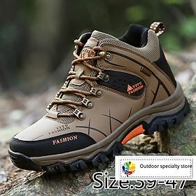 Giày thể thao leo núi chống thấm nước cho nam