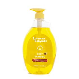 Dầu Gội Đầu Em Bé Babymac Baby Shampoo (1L)