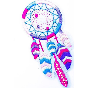 Dreamcatcher - Patch ủi sticker vải