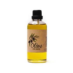 Dầu Olive Extra Virgin - Olive Oil - Zozomoon (100ml)