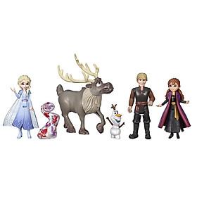 Đồ chơi các nhân vật Disney Frozen 2