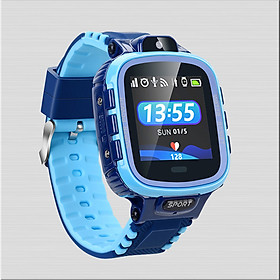 Đồng hồ Định vị Chính xác GPS, WIFI chống nước IP67 Thiết bị đeo Thông minh Dành cho Trẻ em Kiểu dáng Thể thao Khỏe mạnh Cá tính - Hàng nhập khẩu