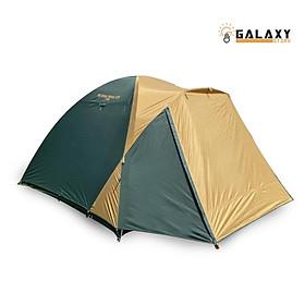 Lều 6 Người 2 Lớp Chống Mưa Bão Chống Tia UV An Toàn Phượt Cắm Trại Dã Ngoại Du Lịch Galaxy Store Colemna GSL09 - Hàng Chính Hãng