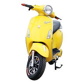 Xe Máy Điện DK Bike Roma - Vàng