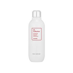 Nước Cân Bằng Da Chuyên Sâu COSRX AC Collection Calming Liquid Intensive Toner 125ml