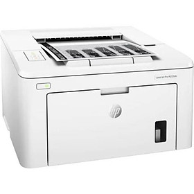 Máy in laser đen trắng HP LaserJet Pro M203DN - Hàng Nhập Khẩu