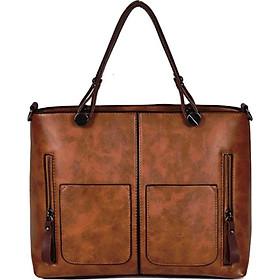 Retro Fashion Messenger Bag