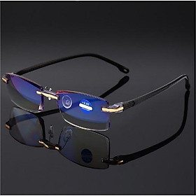Kính lão thị kính viễn thị trung niên sẵn độ HTTPKVT09PKCP2