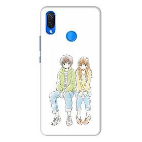 Ốp lưng điện thoại Huawei Nova 3i mẫu 3
