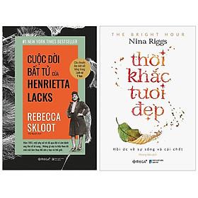 Combo Sách : Cuộc Đời Bất Tử Của Henrietta Lacks + Thời Khắc Tươi Đẹp