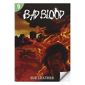 Bad Blood: Page Turners 9